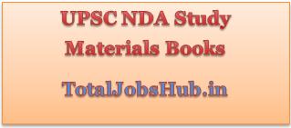 nda-preparation-books-study-material