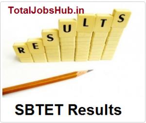 sbtet results