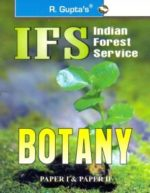 ifs-indian-forest-service-examination-botany