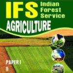 upsc-ifs-exam-agriculture-paper-i-ii