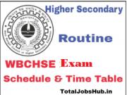 wb hs routine pdf