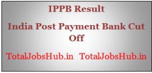 IPPB Result
