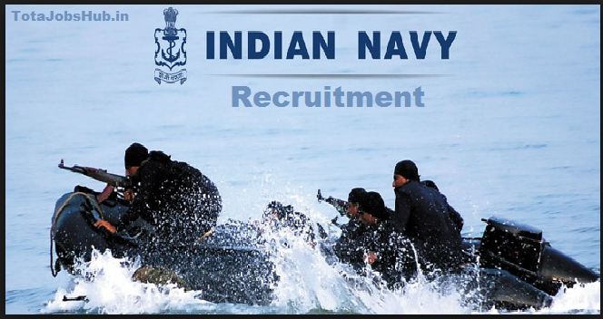 Indian Navy Recruitment 2018 10th, 12th Engineers, Sailor, SSR