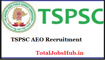 tspsc-aeo-recruitment