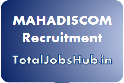 mahadiscom recruitment