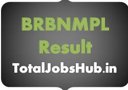BRBNMPL Result