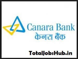 Canara Bank Specialist Officer Result