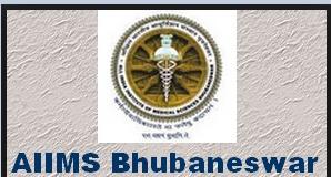 aiims bhubaneswar admit card