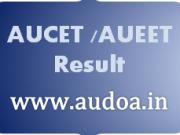 aucet result