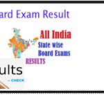 board exam result 2018
