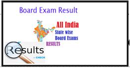 board exam result 2019