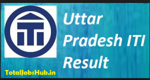 up iti result