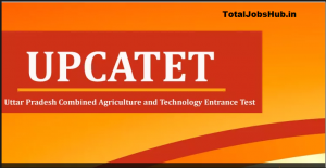 upcatet result