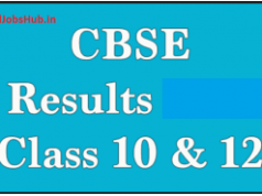CBSE Board Result 2018