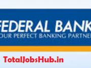 federal bank admit card