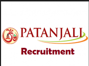 Patanjali Ayurved Recruitment