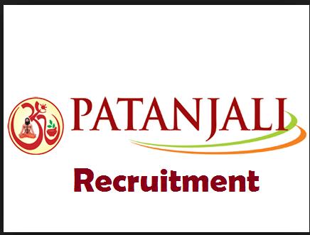 Patanjali Ayurved Recruitment