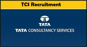 tcs recruitment