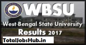 wbsu results