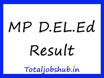 mp deled result
