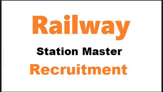 railway station master recruitment
