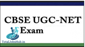 cbse ugc net 2018 notification