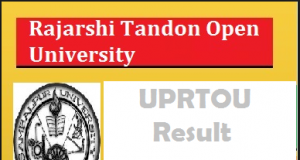 UPRTOU Results