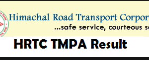 hrtc tmpa conductor results