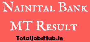 nainital bank mt results
