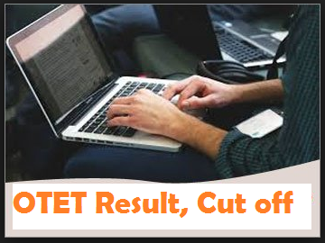 otet result