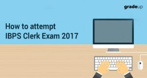 How to attempt IBPS Clerk Exam
