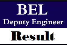 bel deputy engineer result