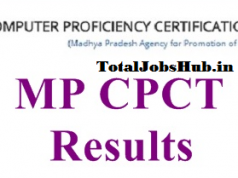 mp cpct result