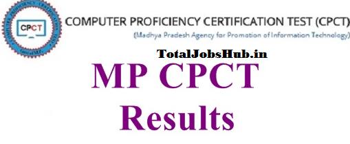 mp cpct result