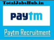paytm recruitment