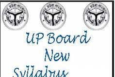 up board syllabus pdf