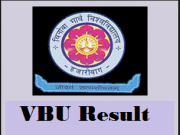 vbu result