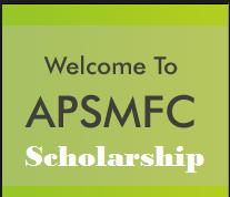 APSMFC Scholarship