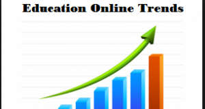 education online trends