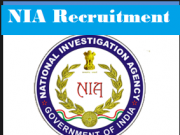 nia recruitment