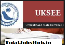 uksee admit card