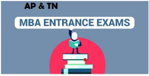 Top MBA Entrance Exam