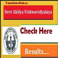davv result 2018