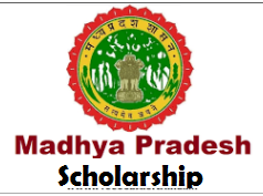 mp scholarship online form