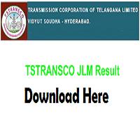 tstransco jlm result