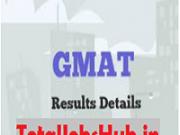 gmat result