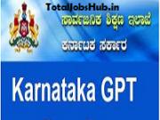 karnataka gpt results