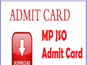 mp vyapam jso admit card
