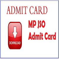 mp vyapam jso admit card