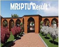 mrsptu result